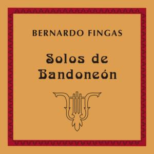 Solos De Bandoneón